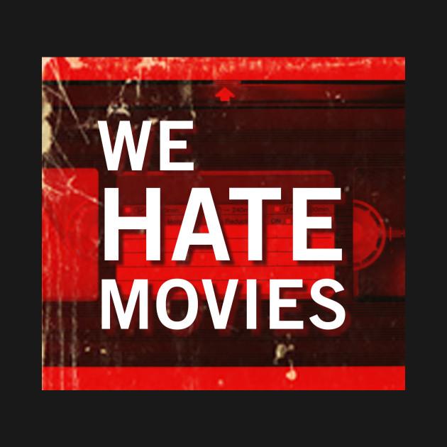 We Hate Movies Logo