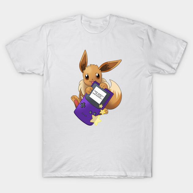 Eevee - Pokemon - GBA