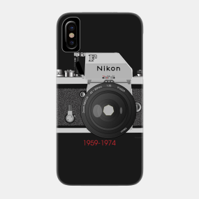cheap for discount 44d5f 2d987 Nikon Phone Cases - iPhone and Android   TeePublic