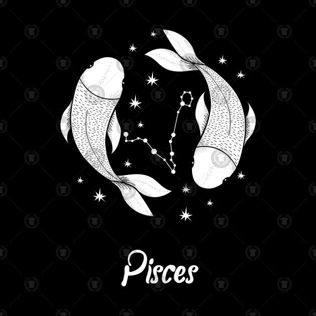 Aspects to Pisces