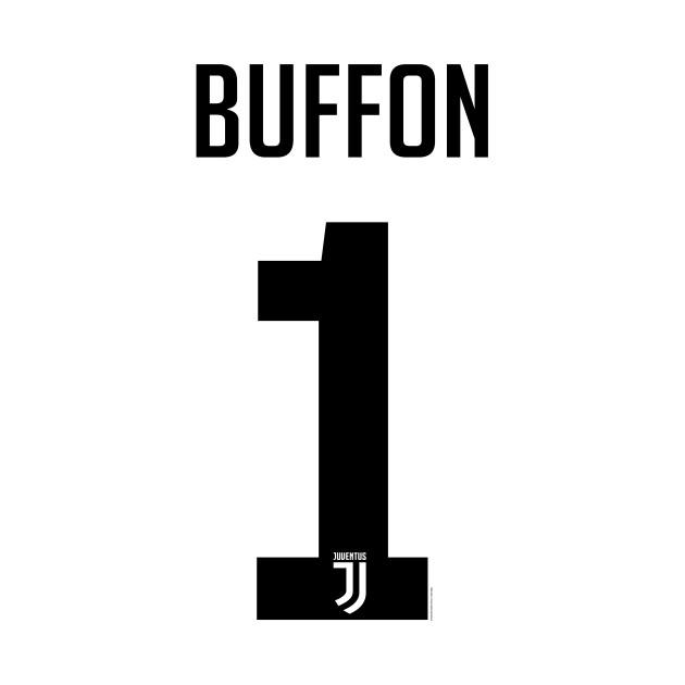 BUFFON - #1 - B