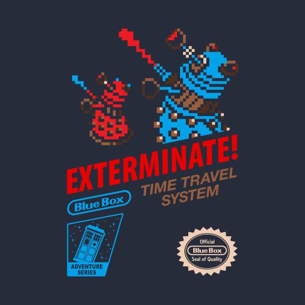 ExtermNES!