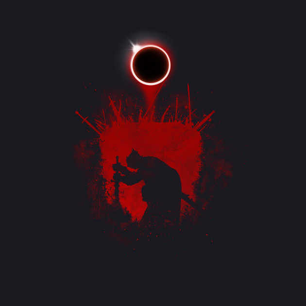 Fire Eclipse (Bloody version)