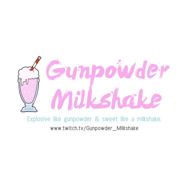 Gunpowder Milkshake Light V3