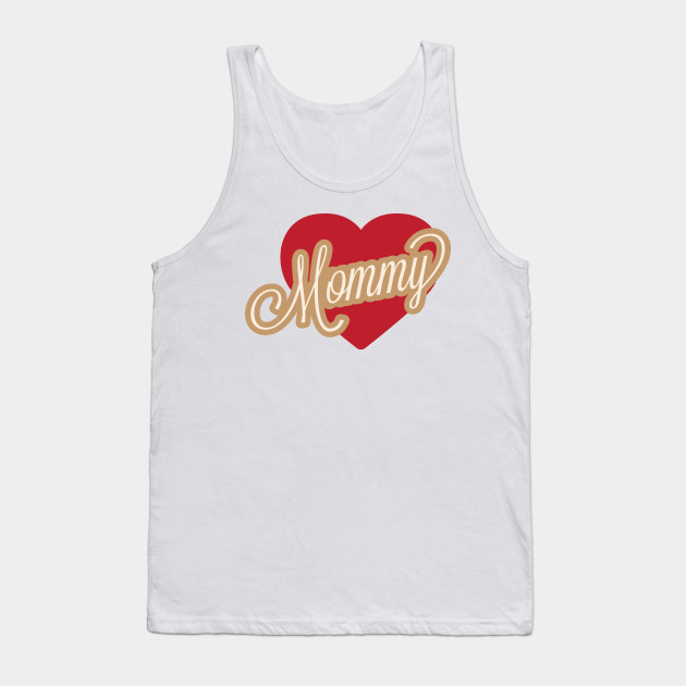 Happy Mother's Day - Best Mom Tank Top