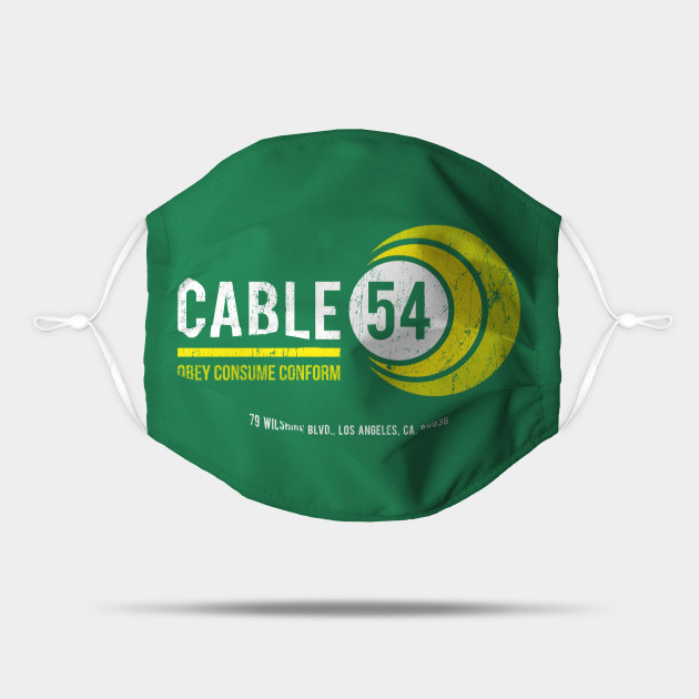 Cable 54 (worn look)