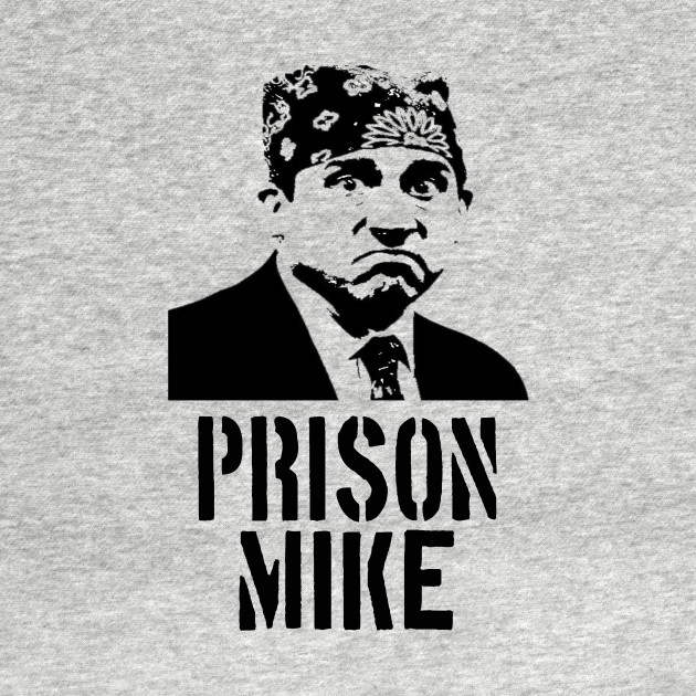 The Office - Prison Mike