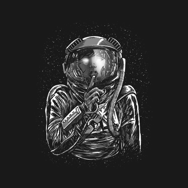 Secrets of Space 2017