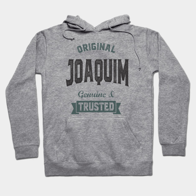 Is Your Name, Joaquim ? This shirt is for you!