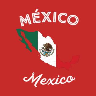 Mexico t-shirts