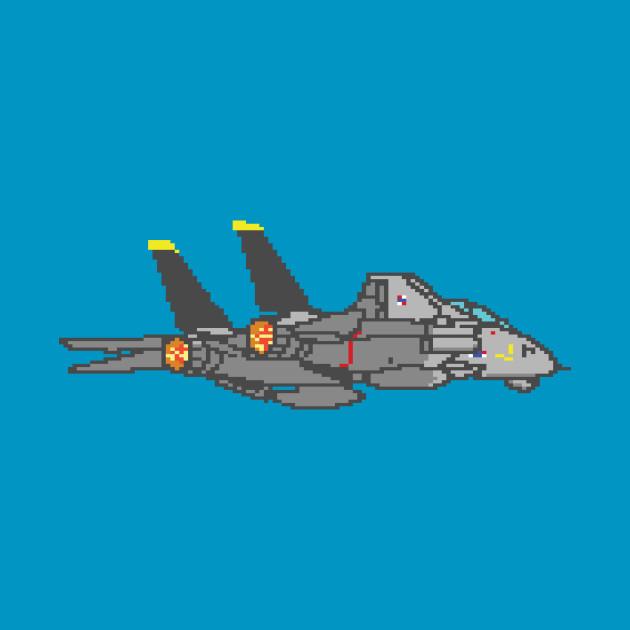 8-bit Tomcat