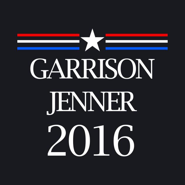 Garrison Jenner 2016