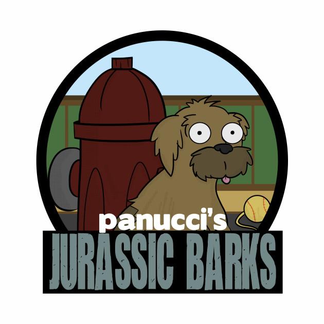 Intergalactic Blernsball League: The Jurassic Barks