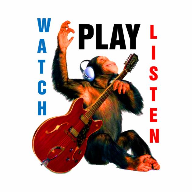 Play watch listen