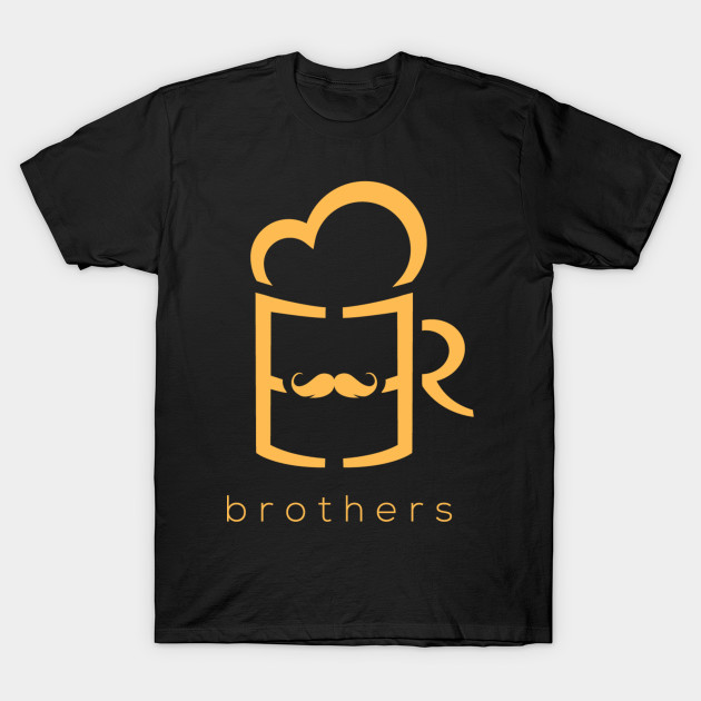 Beer Brothers T-Shirt-TOZ