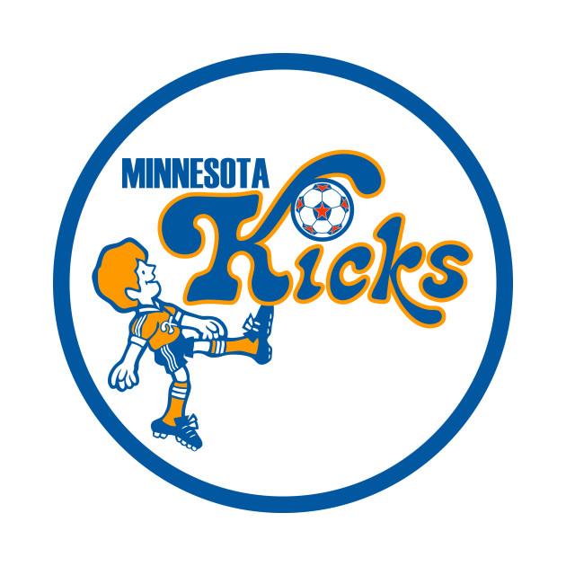 Minnesota Kicks 1976