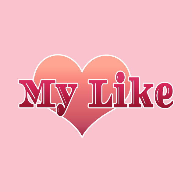 My Like