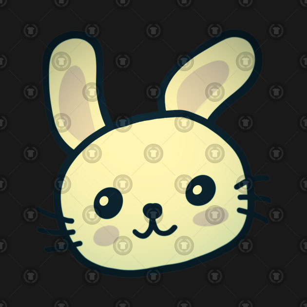 Beautiful bunny easter bunny for child kids kids