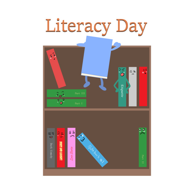 World Literarcy Day