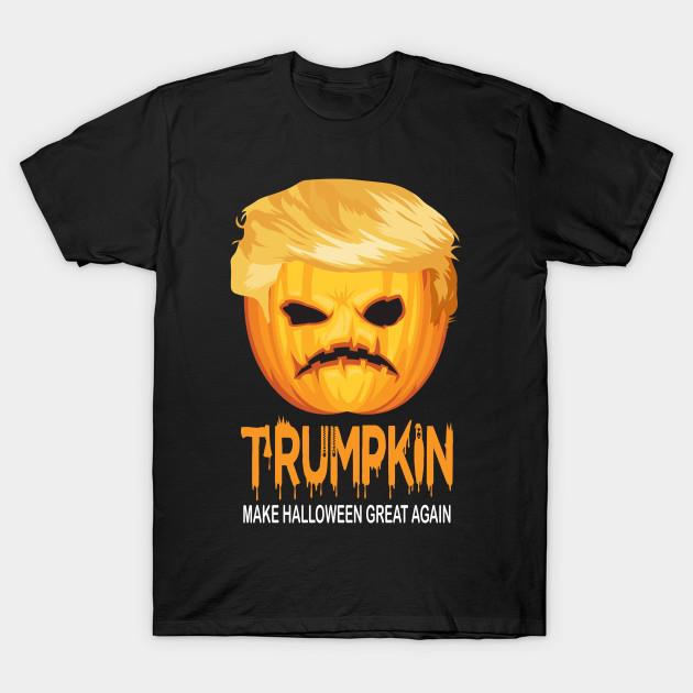 31def5608 Trumpkin Make Halloween Great Again Funny Halloween - Halloween ...
