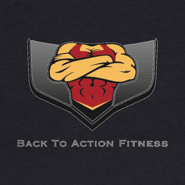 BackToAction Fitness