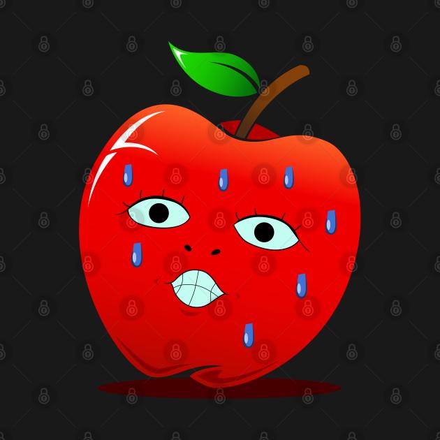 Apple Sweat