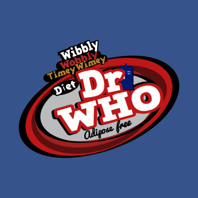 Diet Dr Who