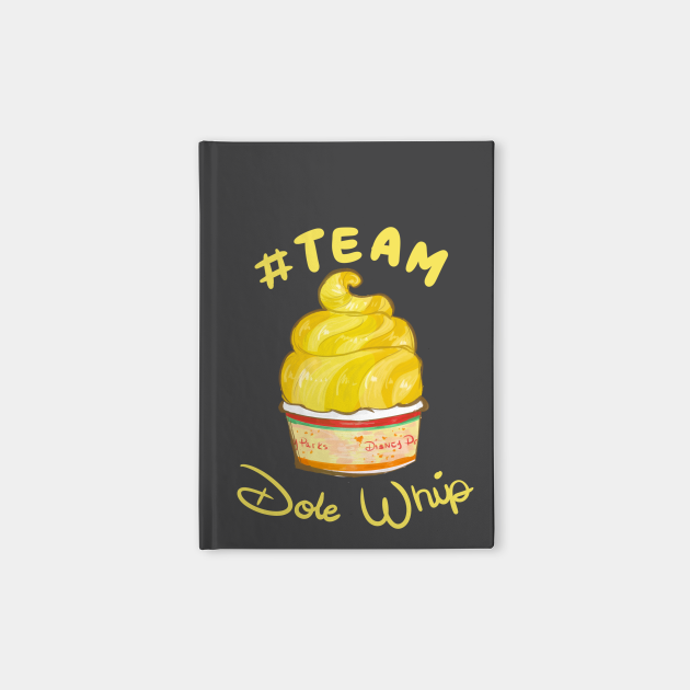 #Team Dole Whip