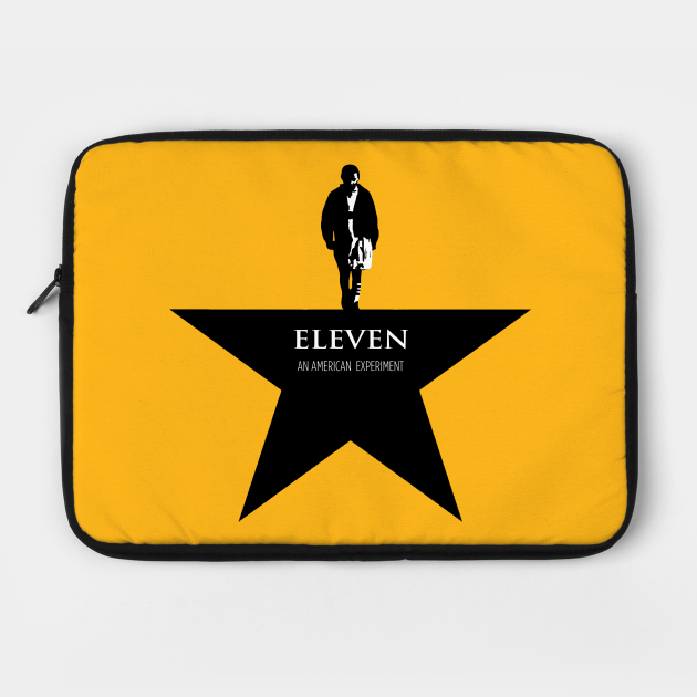 Eleven: An American Experiment
