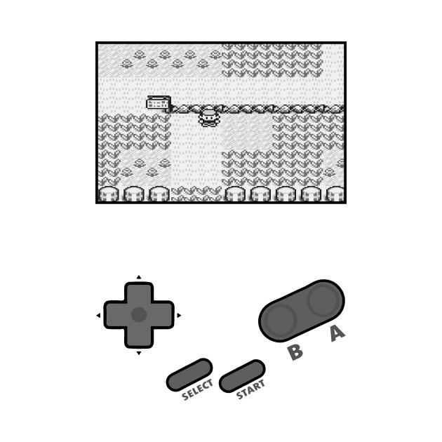 Pokémon RBG - Route 1!