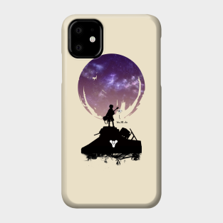 Canti - Glitch iphone 11 case