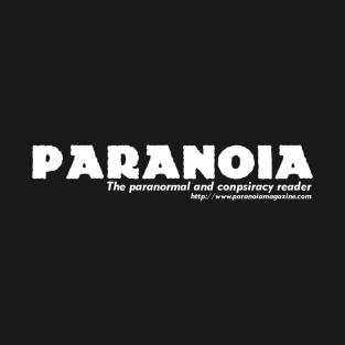 PARANOIA Magazine Logo