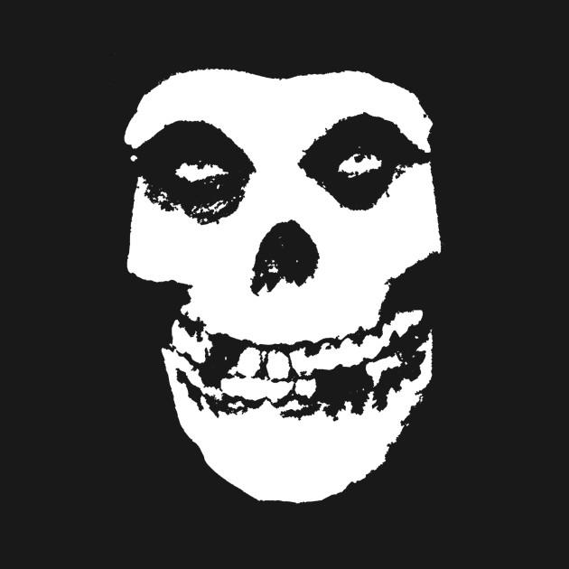 Misfits Horror Punk Heavy Metal Hardcore
