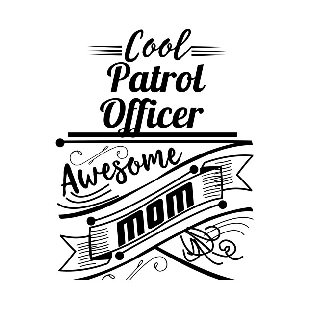 Cool Patrol Art