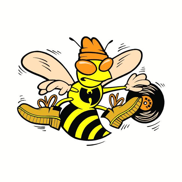 WU Tang killa bee