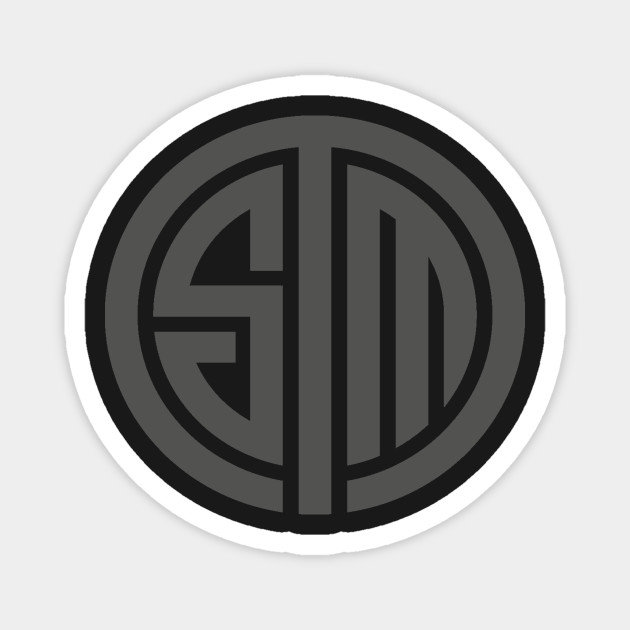 Tsm Gray Tsm Logo Aimant Teepublic Fr Including transparent png clip art, cartoon, icon, logo, silhouette, watercolors, outlines, etc. teepublic