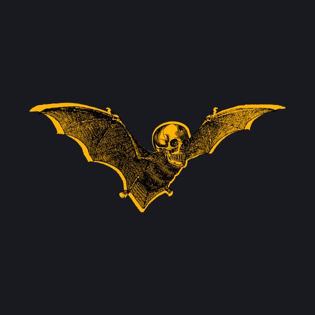 Bats don't carry rabies