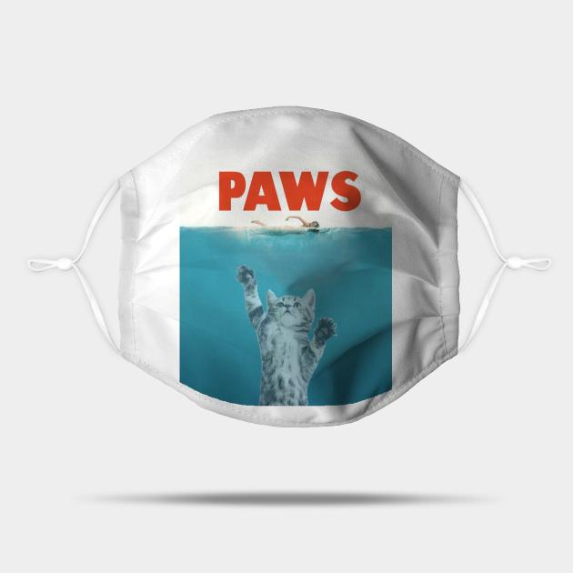 Paws - Cat Kitten Meow Parody