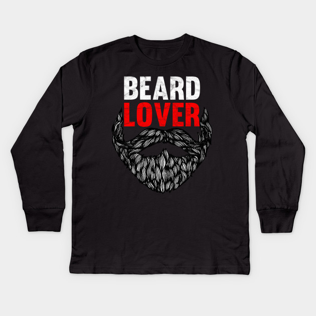 HIPSTERS-Beard Lover