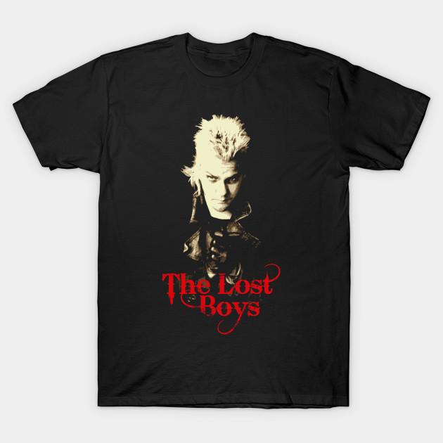 a6b743264a7 Lost Boys - Lost Boys - T-Shirt