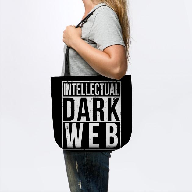 Intellectual Dark Web Shirt | Straight Outta