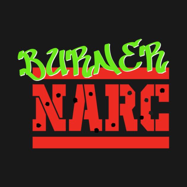 Burner Narc LOGO