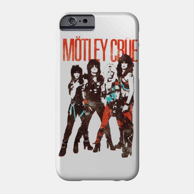 coque iphone 8 motley crue