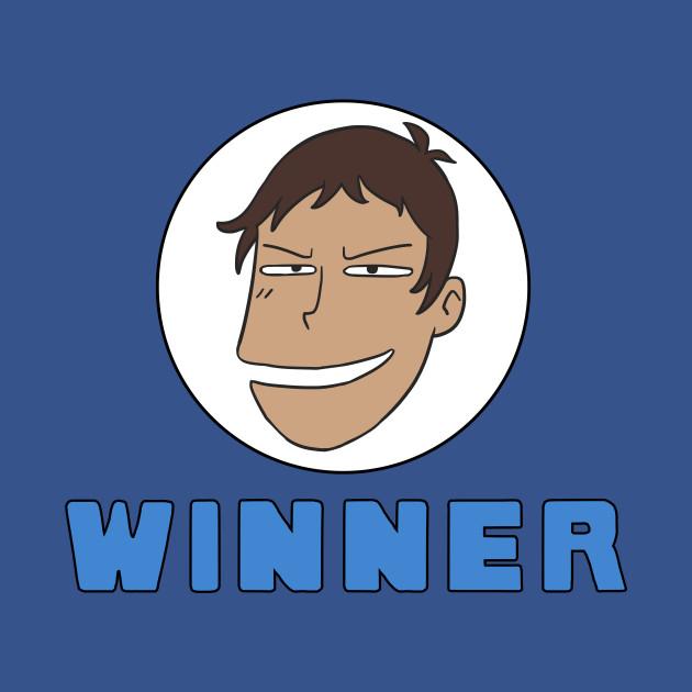 Lance Winner lol