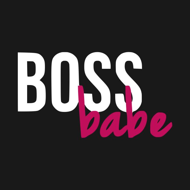 Boss Babe