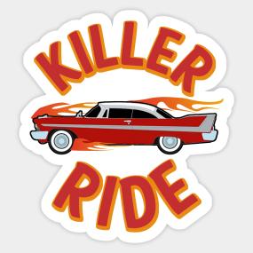 Auto Show Stickers TeePublic - Car show stickers