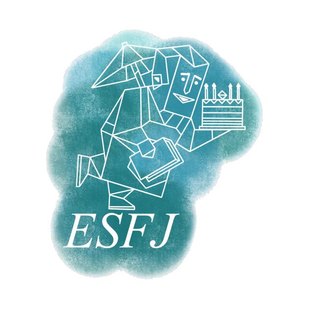 ESFJ - The Consul