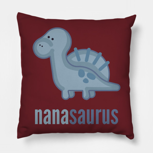 Nanasaurus Shirt Dinosaur Family Shirt Set