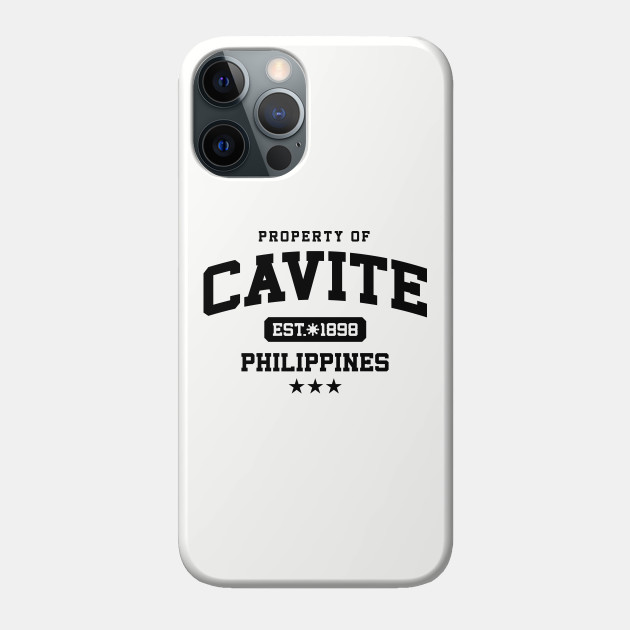 Cavite - Property of the Philippines Shirt