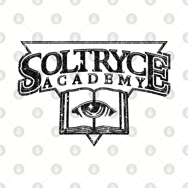 Soltryce Academy - Critical Role (Variant)